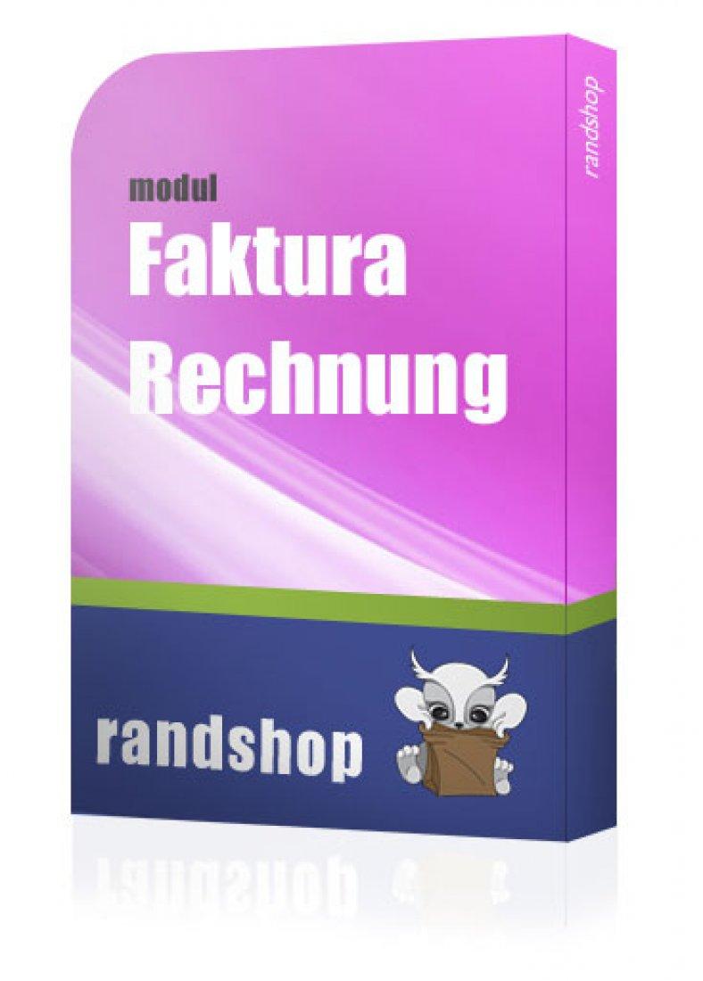 Warenwirtschaft / Faktura bis Version 2.6