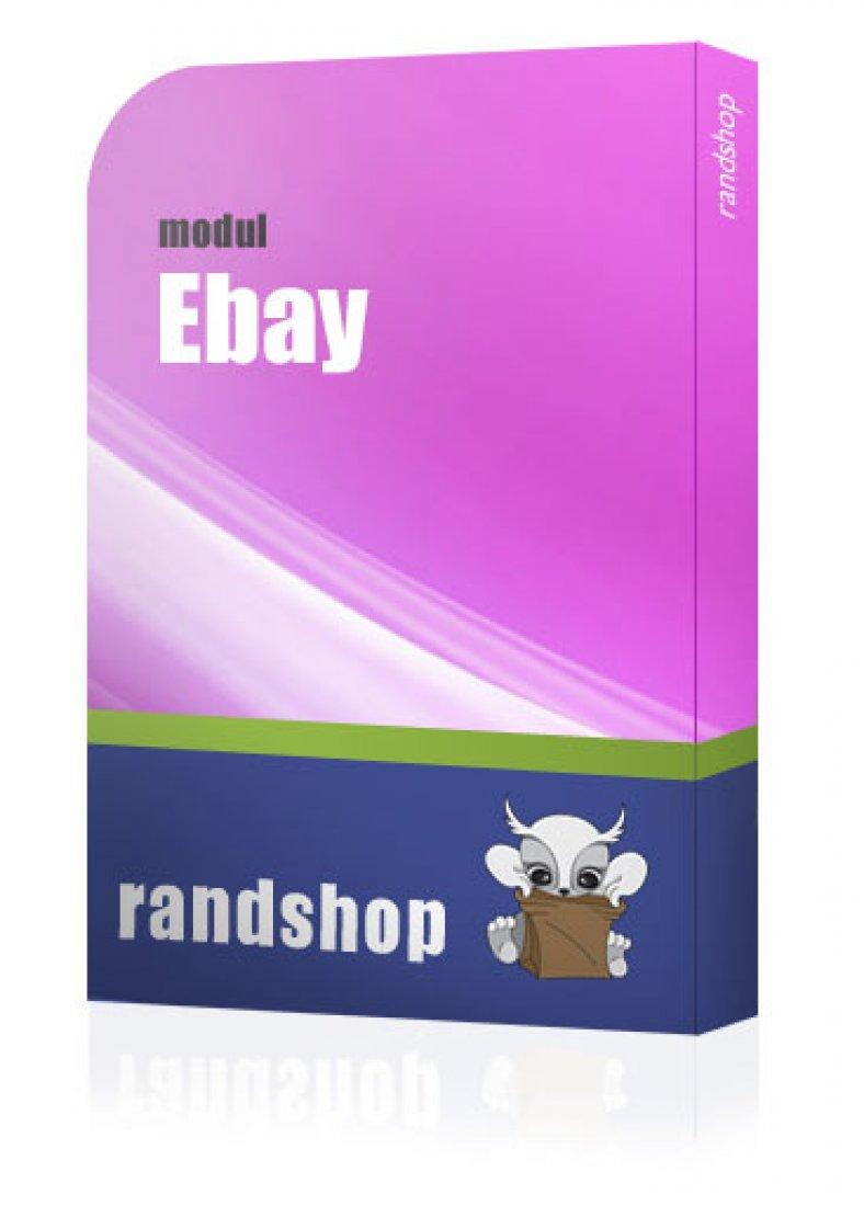 Ebay Modul