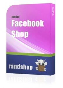 Facebook Shop Modul