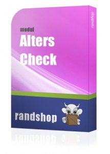 Alters Check Modul ab Version 2.5