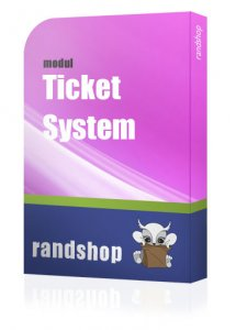 Online Ticketdruck System ab Version 2.5
