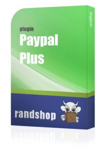 Paypal Plus ab Version 2.5