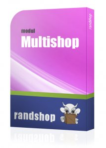 Multishop Modul