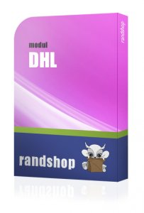 DHL Paketschein Modul
