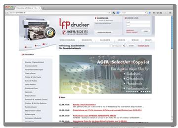LFP Drucker