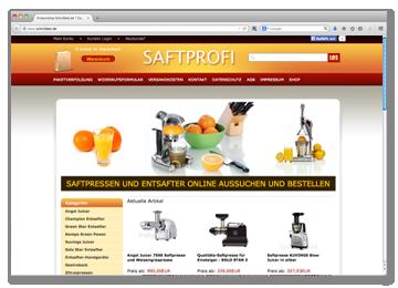 Der Bioladen Online Shop