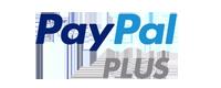 Paypal Plus Zahlungsschnittstelle